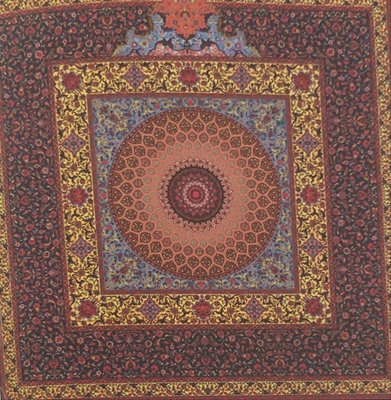 The Most Famous Carpets in the World